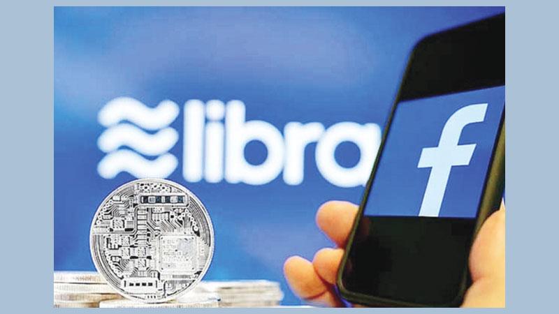 Facebook's Libra money a threat, far from ready: G7