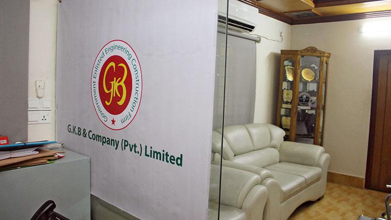 Shamim's firm bagged Tk 2,500cr tenders