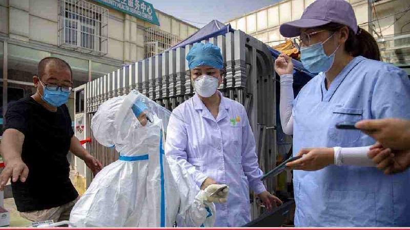 Covid-19: Global death toll hits 933,490