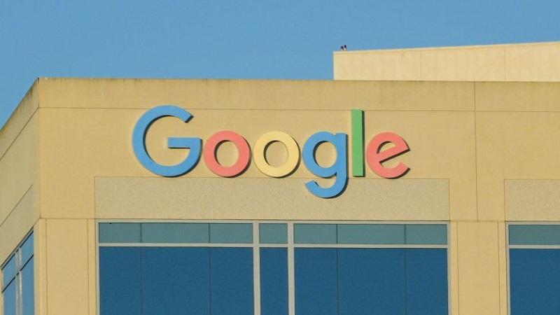 Google diversity head removed over anti-Semitic blog post