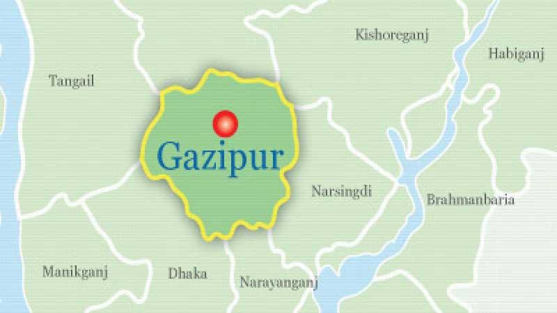 Coronavirus cases rises in Gazipur