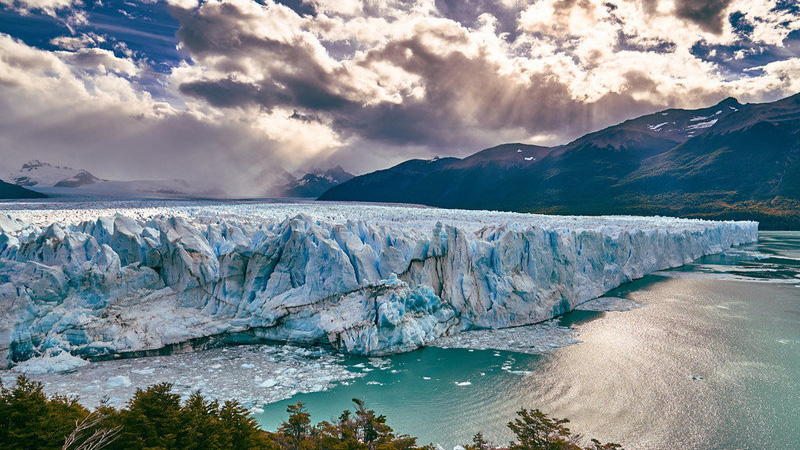 'World heritage glaciers to be extincted by 2100'