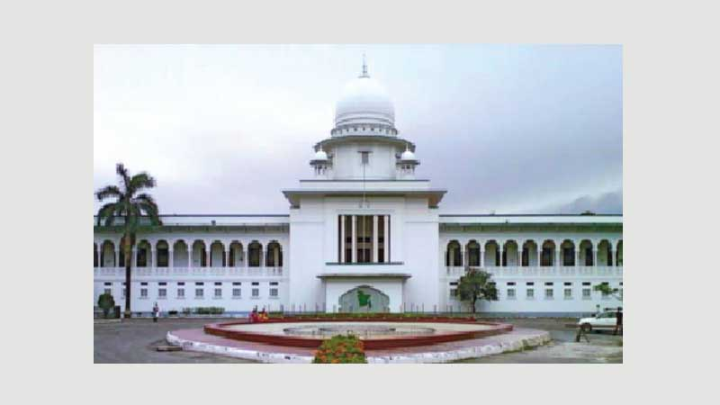 JS power to remove judges illegal: HC