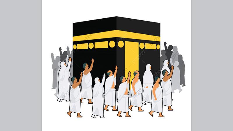Halt Hajj preparations for now: Saudi Arabia