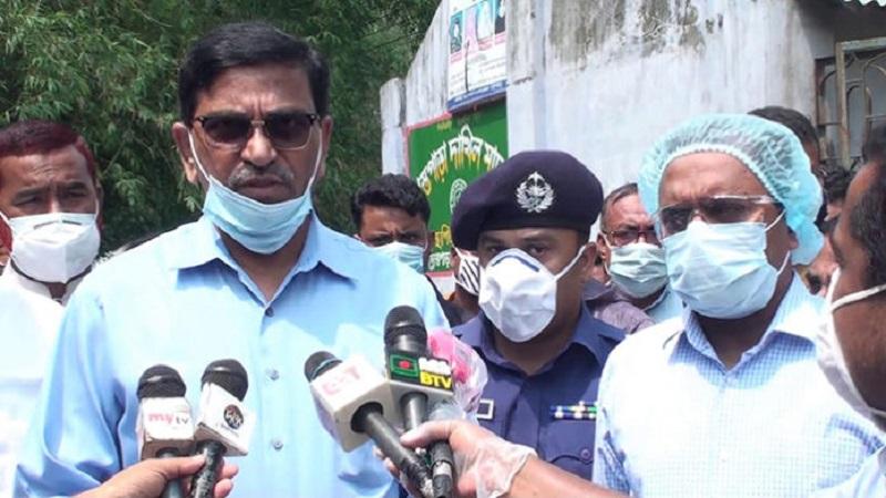 BNP institutionalized corruption: Hanif