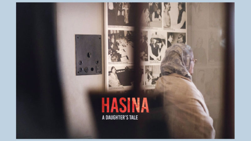 'Hasina-A Daughter's Tale'