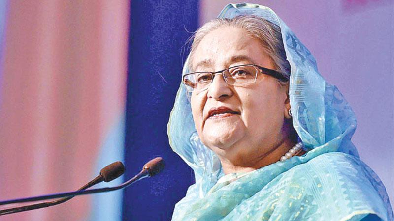Development to continue whatever risks come: PM