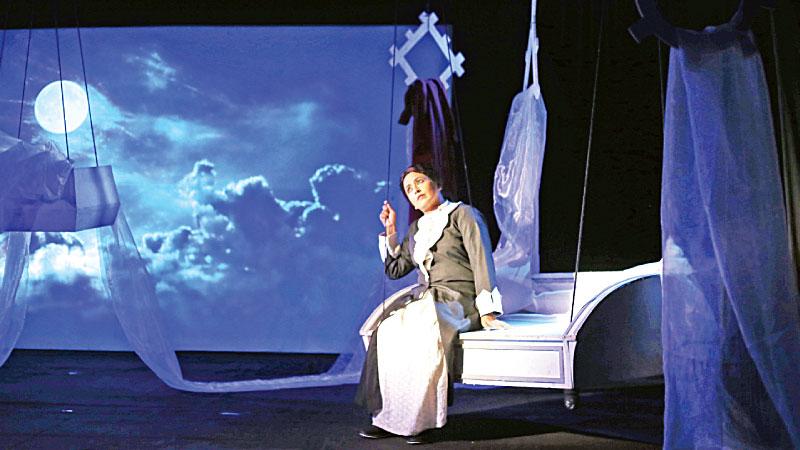 Swapnadal to stage mono-drama 'Helen Keller' tomorrow