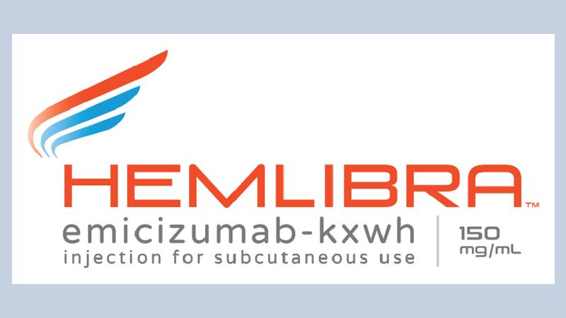 hemlibra emicizumab