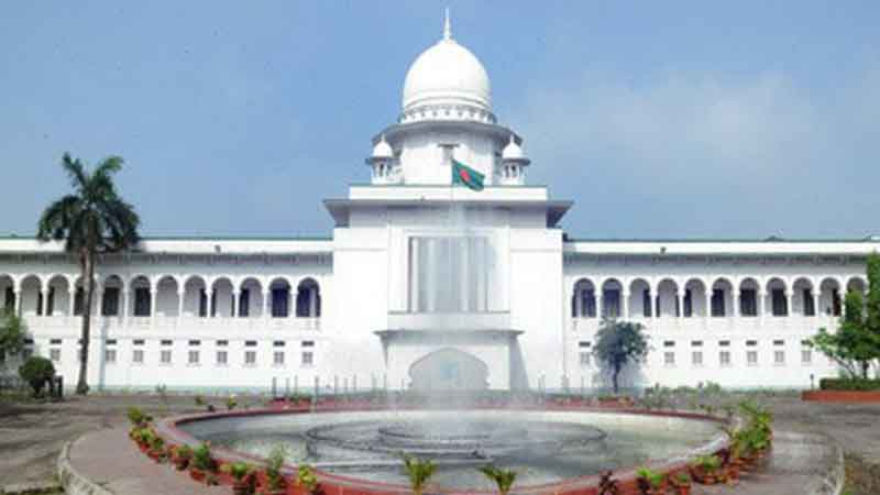 3 HC judges restrained from judicial duties