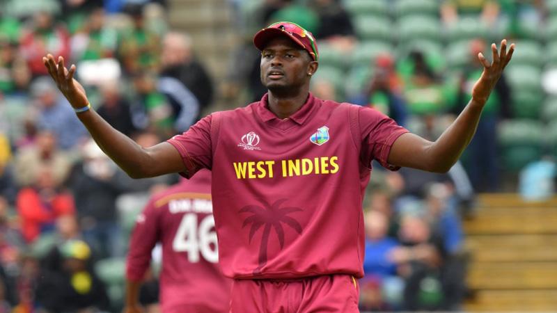 Holder blames batsmen after Bangladesh's record chase