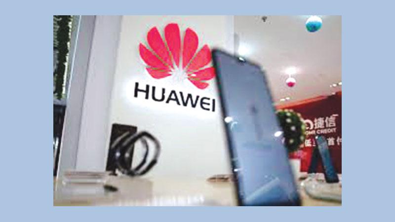 Huawei employees fret at US ban