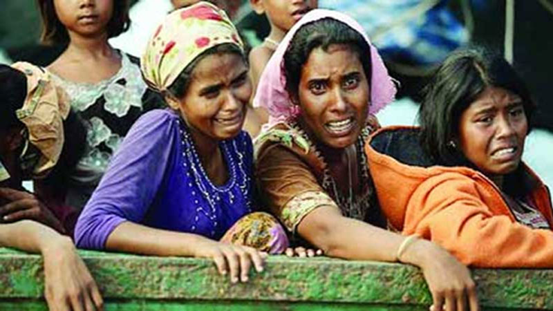 Trafficking, an endless menace against women