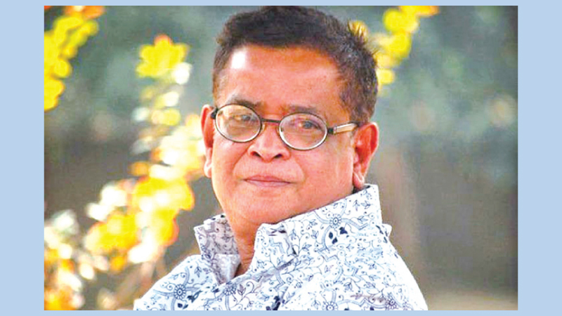 Humayun Ahmed's 6th death anniversary today