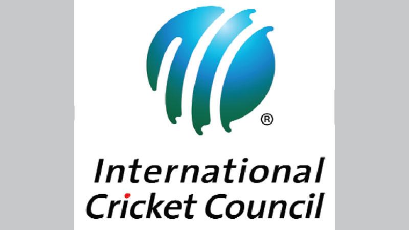 ICC announces League 2 schedule for 2023 World Cup qualifiers