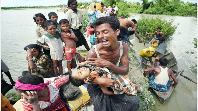 ICJ decision on Rohingya genocide case Jan 23