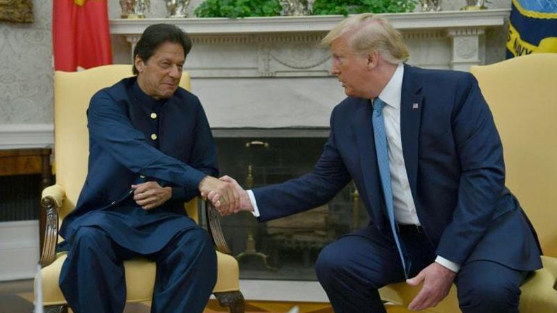 Trump, Imran to meet on Sep 23, talks to focus on Kashmir