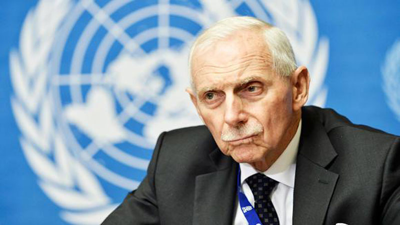 IOM DG to arrive today