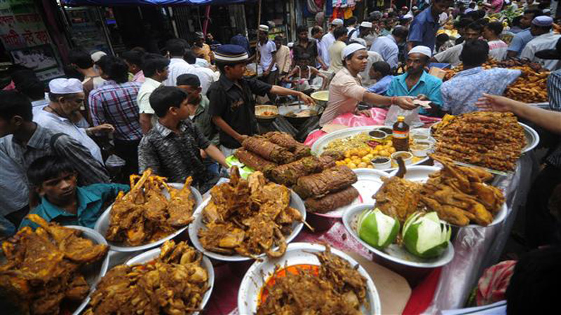 Poor diet in Ramadan can pose grave health risks