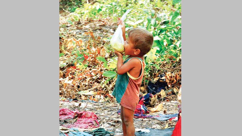 '1.5 lakh U-5 Rohingya children suffer from malnutrition'