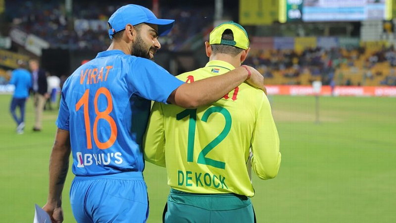 South Africa and India plan for T20Is in end August