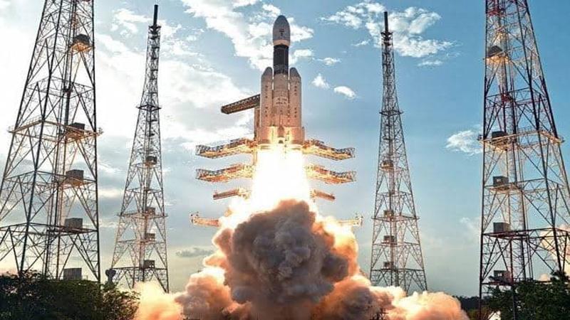 India's Chandrayaan 2 to land on moon tonight