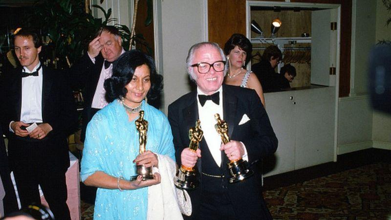 India's first Oscar Bhanu Athaiya dies