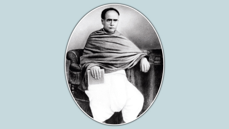 Ishwar Chandra Vidyasagar – A Great Reformer