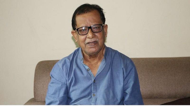 Cricket coach Jalal Chowdhury put on ventilator