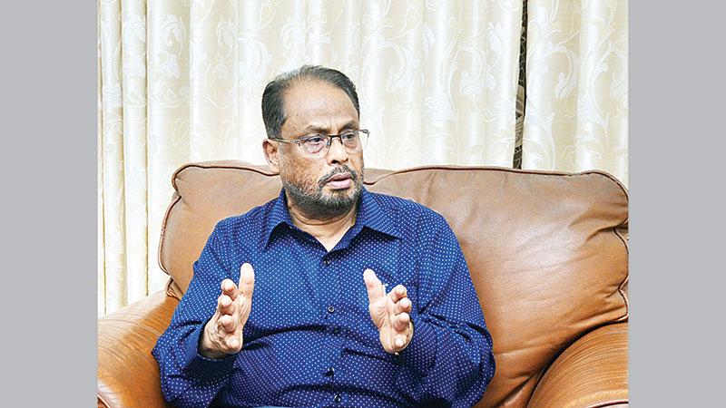 JP chairman wants to bring in good politics