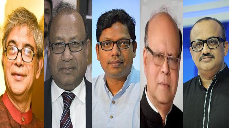 Jabbar, Tajul, three state ministers get new charges