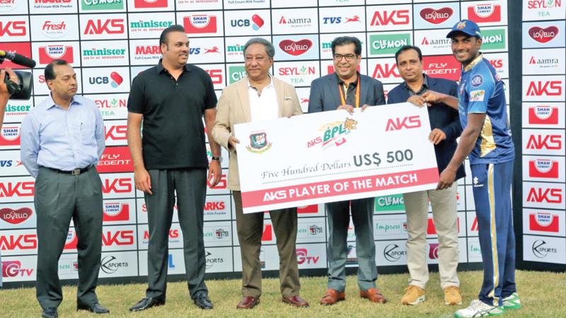Jahurul reverse hit brings smile for Dhaka