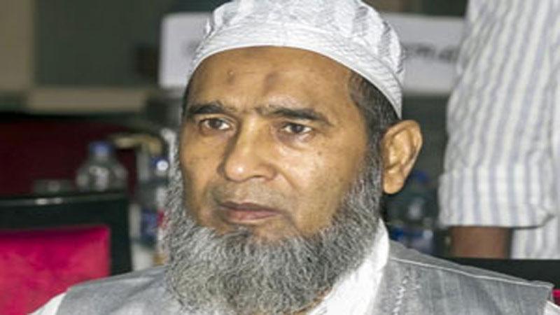 Acting ameer among 10 Jamat men held in Rajshahi