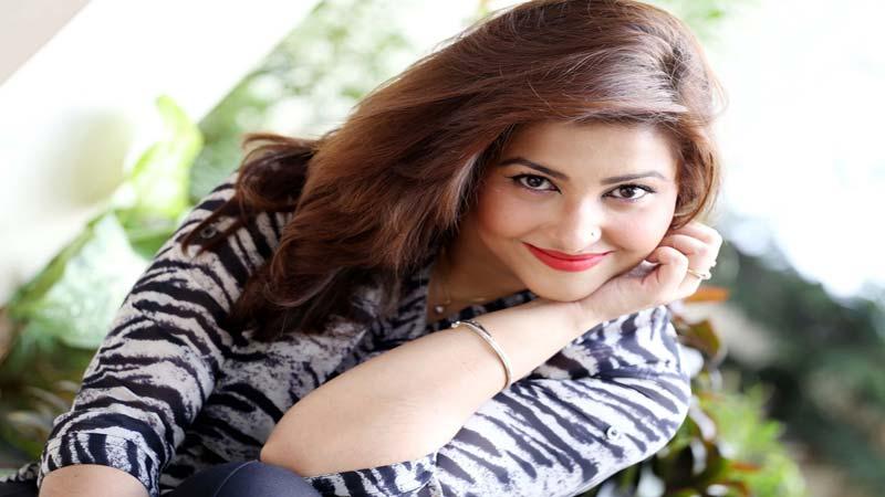 Jenny Acted Daily Soap Nagar Jonaki Starts Airing Tonight