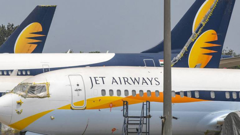 Hinduja brothers consider bid for India's Jet Airways