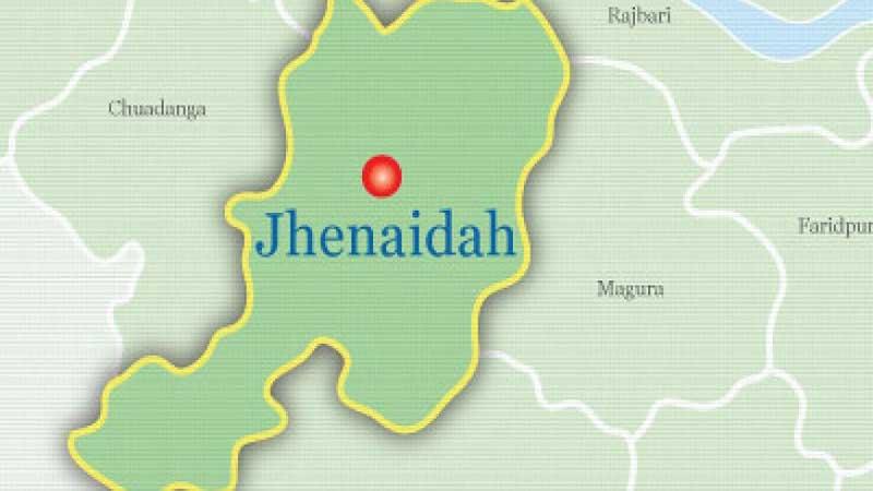 12 held along Jhenaidah border