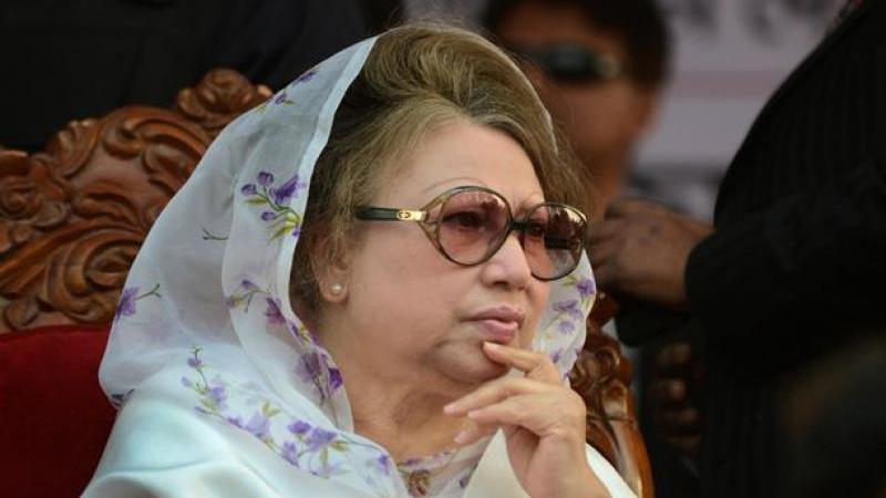 Khaleda challenges govt decision to hold trial inside Keraniganj jail