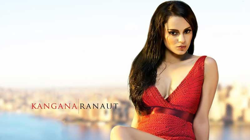 My professional life is like walking on a thin rope: Kangana Ranaut