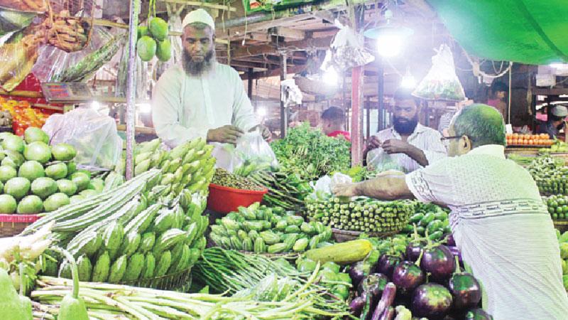 Prices of essentials soar ahead of Ramadan