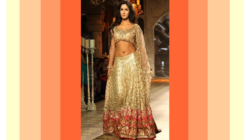 Ethnic fashion trends this season