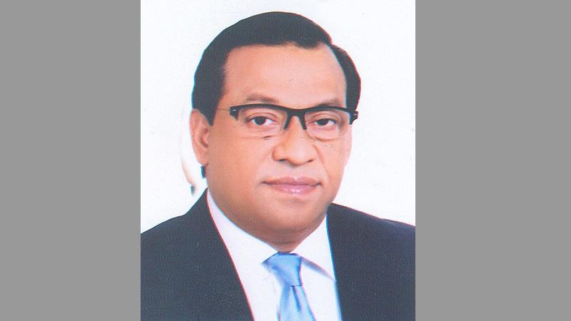 Khairul Majid elected Dhaka Club president