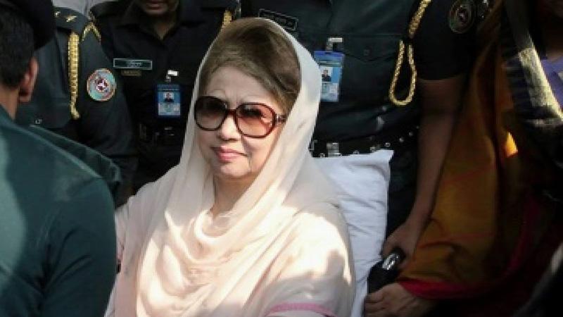 Khaleda's health condition 'dangerous': BNP