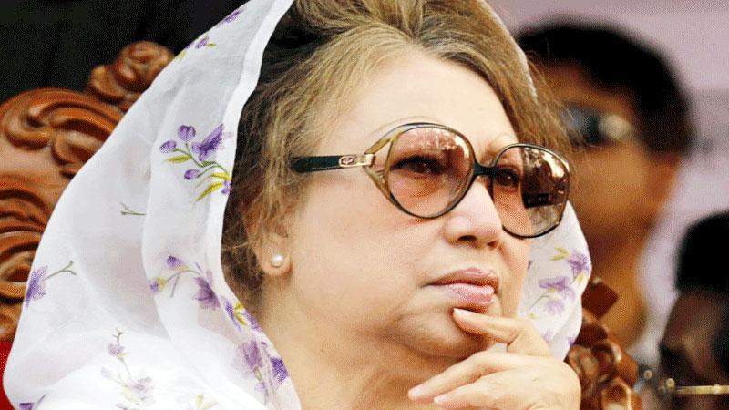 Khaleda gets 6-month bail in two defamation cases