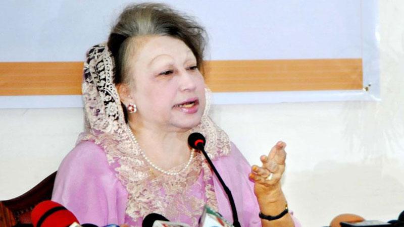 I never misused power as PM: Khaleda