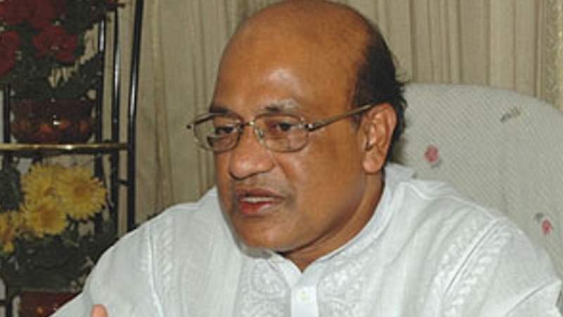 BNP slams acceptance of Sinha's resignation