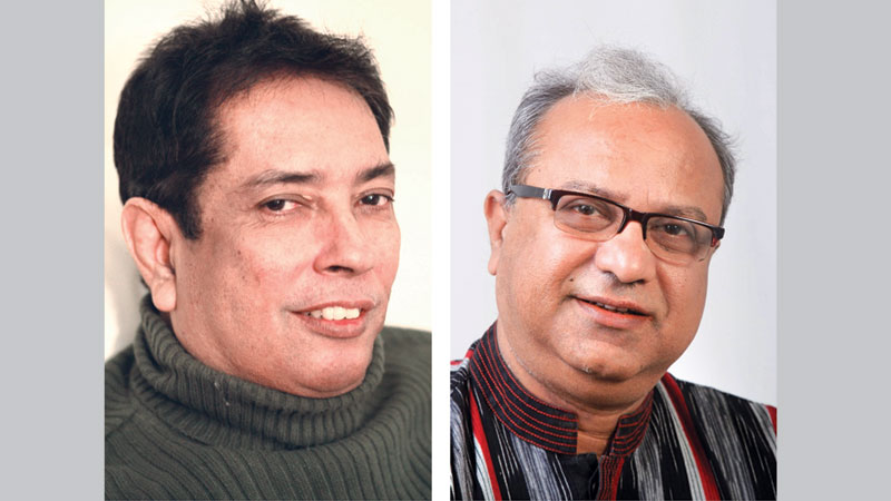 khasru chy shakoor majid selected as best writers  khasru chy shakoor majid selected as best writers