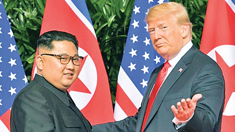N Korea envoy in US