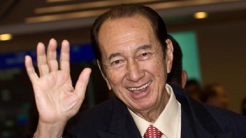 'King of gambling' dies in Hong Kong aged 98