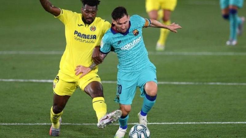 Messi will 'end his career' at club - Bartomeu