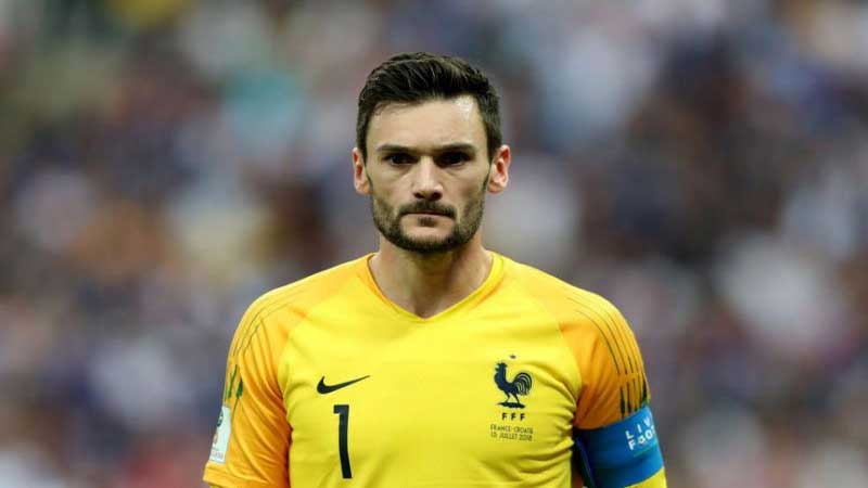 Tottenham Hotspur's captain Hugo Lloris charged with drink-driving